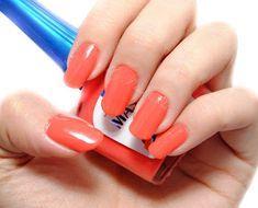 Masglo Empoderada swatch Swatch, My Nails, Nail Art, Beauty, Nailed It, Tutorials, Make Up, Nail Arts, Beauty Illustration
