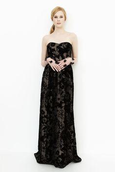 Erin Fetherston Fall 2014 Ready-to-Wear Fashion Show