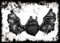Demonic art or demonic heART?