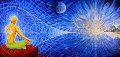 CHAVES PARA O AUTOCONHECIMENTO E A CURA-Ressonância Harmônica-Voce cria sua própria realidade-A engenharia da informação humana-Parte 2   A Luz é Invencível
