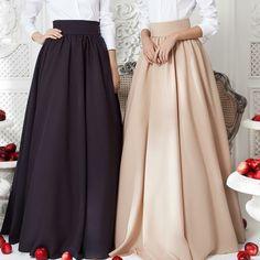New Style Hijab Outfit Modest Fashion 41 Ideas Muslim Fashion, Modest Fashion, Hijab Fashion, Trendy Fashion, Fashion Dresses, Womens Fashion, Fashion 2015, Fashion News, Style Fashion