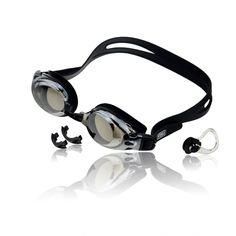52be5a42738 Mirrored Prescription Swim Goggles - VITCHELO™ Store - 1 Mirror