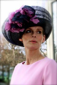 JOHN LEWIS Rose Mariage Chapeau Formal occasion pour mère de la mariée