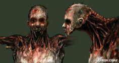 dead space necromorph - Bing images
