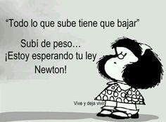 Mafalda. Humor