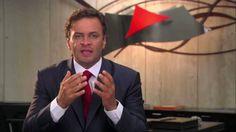 Advogado que trabalhou para a Samarco disse possuir gravações comprometiam Aécio Neves