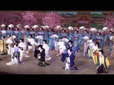 京の春を彩る「都をどり」【Miyako Odori in Gion】