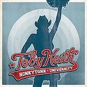 Toby Keith - Honkytonk University, Green