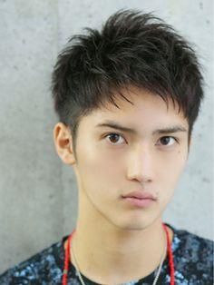 【LIPPS原宿】爽やかツーブロック ビジカジ/LIPPS 原宿 【リップス ハラジュク】をご紹介。2018年夏の最新ヘアスタイルを300万点以上掲載!ミディアム、ショート、ボブなど豊富な条件でヘアスタイル・髪型・アレンジをチェック。 Asian Men Hairstyle, Undercut Hairstyles, Straight Hairstyles, Cool Hairstyles, Asian Hair Men, Japanese Hairstyles, Korean Hairstyles, Low Maintenance Haircut, Hair Again