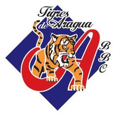 Tigres de Aragua, Venezuelan Professional Baseball League, Maracay, Aragua…