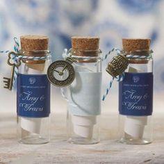 Wedding Favours for a Wedding in Cyprus. Destination Weddings <3