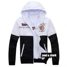 Italy paul and shark hoodies online-10