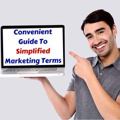 convenient guide to simplified marketing terms