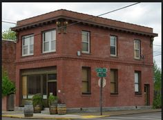 Carlton, Oregon