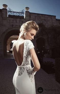 Zoog Bridal wedding dresses 2013 // I like it more for Bridesmaid dresses