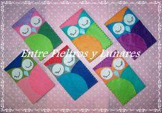 Fundas para el móvil, disponibles en la combinación de colores que más te gusten :) https://www.facebook.com/pages/Entre-Fieltros-y-Lunares/343559075724981