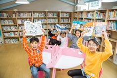 Additional Nu Hope Library in South Korea Nu Skin, South Korea, Anti Aging, Children, Health, Young Children, Boys, Health Care, Kids