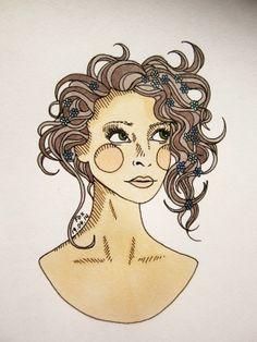 .Harrietalicefox.: Daily Drawing 19/04/14