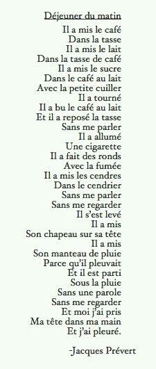 Famous French Poems 2