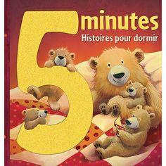 5 Minutes Histoires Pour Dormir   #concours et #merehelene