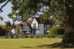 Win! A relaxing mini-break in West Sussex