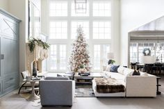 Christmas at Home | Ivory Lane