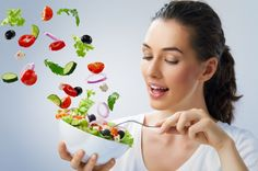 Snack, but right! Healthy snacks ideas