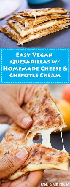 INCREDIBLE Vegan Mozzarella | Melts and Stretches | Easy homemade vegan cheese | Quick Vegan Snack | Kid-friendly