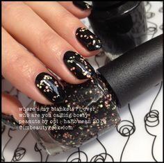 OPI-Wheres-My-Blanket-over-Black-Peanuts-by-OPI-Halloween-2014.jpg (1000×998)