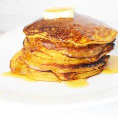 sweeet potato pancakes