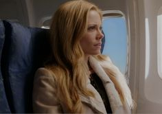 Adalind enroute to Vienna where she thinks that all she had done will get her baby back....