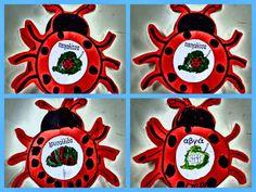 5o - 7o ΝΗΠΙΑΓΩΓΕΙΑ ΤΥΡΝΑΒΟΥ: Βζζζζζζ....... έντομα παντού