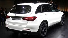 2016 Mercedes-Benz - release