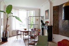 The Home & Studio Of Furniture Designers Muller Van Severen • Selectism