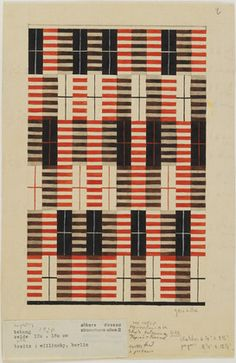 © 2013 The Josef and Anni Albers Foundation / Artists Rights Society (ARS), New York