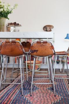 Inspiration {Dining Room}…