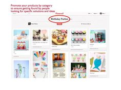 6 Ways To Use Pinterest To Promote Your Business