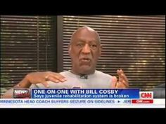 Bill Cosby's message: Black men need to step up and raise their kids (video)