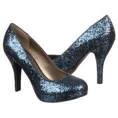 FERGALICIOUS Women's Nelly Too Shoe.. Soooo much want!!!!!