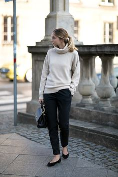 50 fall + winter 2016 outfit ideas to steal from street style stars | Fashion & style trends |