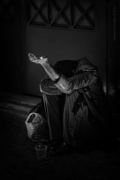 Athens Survivors -beggar- by Alexandros Dalkos on 500px