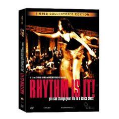 """""""Rhythm is it!"""""""
