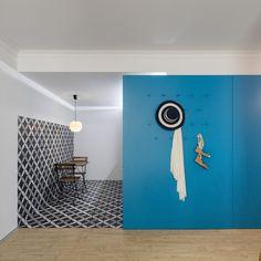 Caminha Refurbishment - Picture gallery