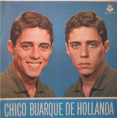 Images for Chico Buarque De Hollanda* - Chico Buarque De Hollanda
