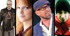 Chiara, Pino Daniele, Mario Biondi e J-Ax al Concerto di Capodanno di Roma