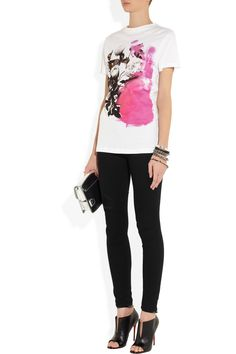J Brand|901 low-rise leggings-style jeans|NET-A-PORTER.COM