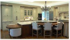 Kitchen Pantries Cabinets