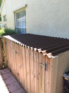 Best Ondura® Corrugated Roofing Tile At Menards® Roofing For 400 x 300