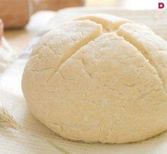 Идеальное дрожжевое тесто от Джейми Оливера, рецепт приготовления