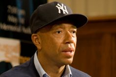 Russell Simmons Wants Milk Banned in NYC - foodista.com